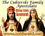 Cukierski Family Apostolate