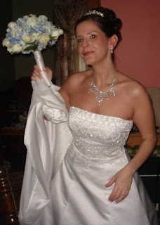Do it yourself wedding gown cleaning rainy day saver my poor poor wedding gown has been sitting in its garment bag since the day we were wed in holy matrimony okay not so holy no church involved solutioingenieria Choice Image