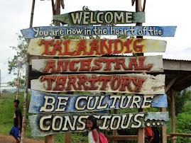 Talaandig Cultural Center