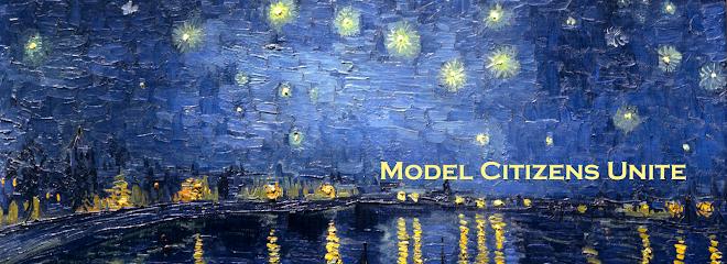Model Citizens Unite