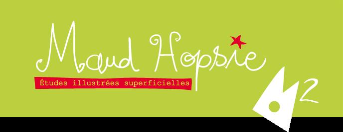 Maud Hopsie