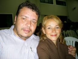 Junior e Paula
