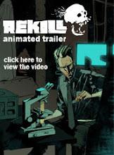 Rekill trailer
