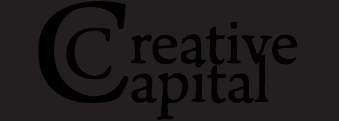 CreativeCapital - Events