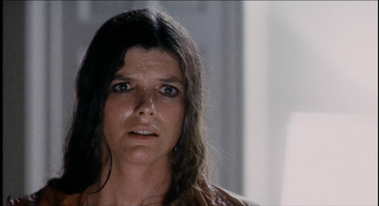 Katharine Ross Daughter Stabs Her