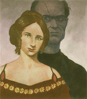 the responsibility of the creator in the novel frankenstein by mary shelley Mary shelley began writing frankenstein and so my creator everyone has probably either watched one of the multiple adaptions of mary shelley's novel or.