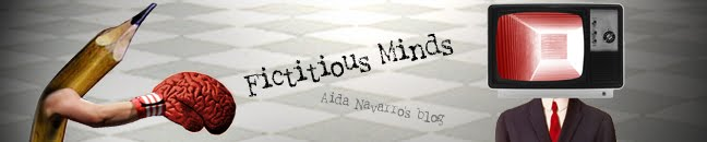 Fictitious Minds by Aïda Navarro