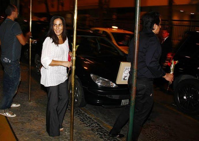 Memorial Gloria Pires: O jantar da família Pires (Fotos): memorialgloriapires.blogspot.com/2010/11/o-jantar-da-familia-pires...