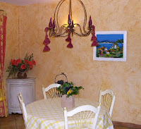 Papier peint pour salle a manger rustique - Papier peint salle a manger 4 murs ...