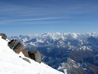 Elbrus Est panorama