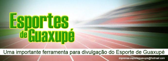 .:  ESPORTES DE GUAXUPÉ  :.