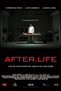 Filme Poster After Life DVDRip RMVB Legendado