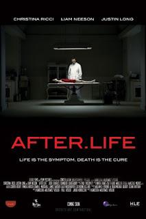 Filme Poster After Life DVDRip RMVB Legendado