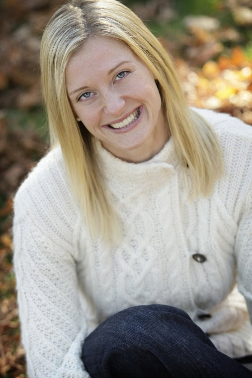 Children's Author Emily Madill
