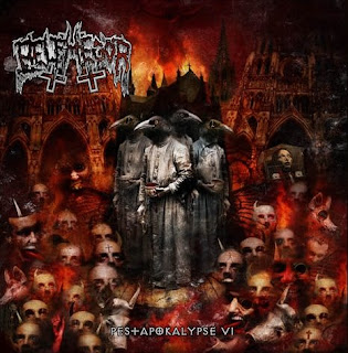 Belphegor - Pestapokalypse VI