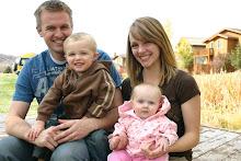 Ryker, Christa, Blake & Gracie