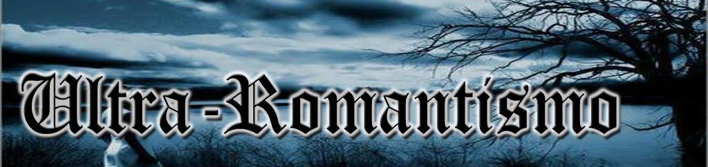 "Ultra-Romantismo - 2° ano ""A"""