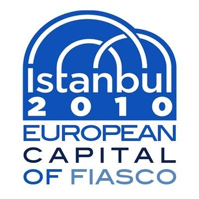 ISTANBUL 2010 FIASCO