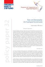 FARC en Venezuela