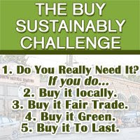 Buy sustainably