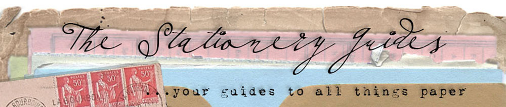 The Stationery Guides