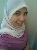jilbab cantik modest dress photo session