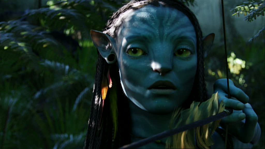 Avatar aufbruch nach pandora dvd review