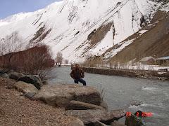 Keindahan alam di Iran