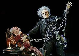Ticket King Theatre: Guthrie Theater A Christmas Carol tickets ...