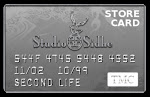 Store Card Available @ :+:SS:+: Mainstore