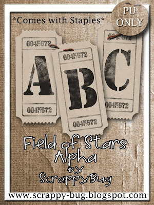 http://scrappy-bug.blogspot.com/2009/11/field-of-stars-freebie-alpha.html
