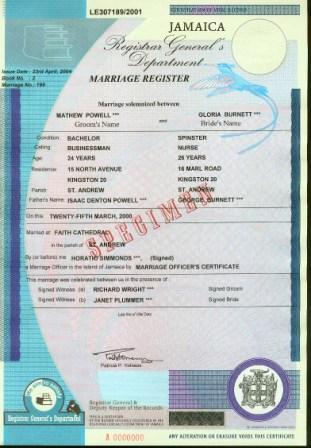 fetal death certificate