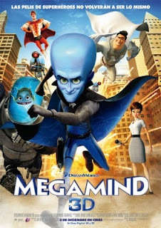 Megamind - Cartel