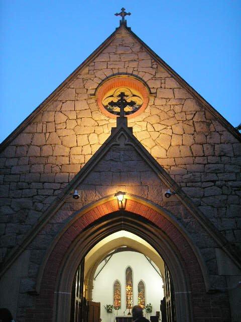 Paróquia Anglicana de Todos os Santos