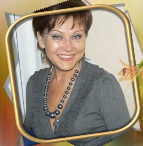 Автор блога Марина Тимофеевна