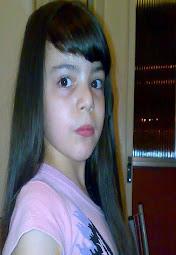 Nina 9 anos