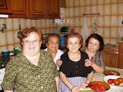 Gente de LA MURADA - Araceli y familia