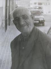 Gente muradeña - El Chiribía