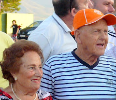 Gente muradeña - Ángel y Sra.