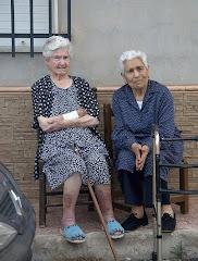 Gente muradeña - la Sra. Remedios