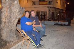 Gente muradeña - Raimundo y José