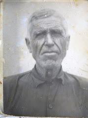 Gente muradeña - El tío Ciriaco