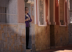 Gente muradeña - Pilar