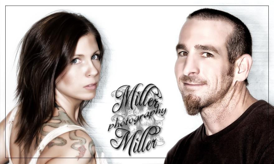 Miller&Miller Photography in AZ and VA