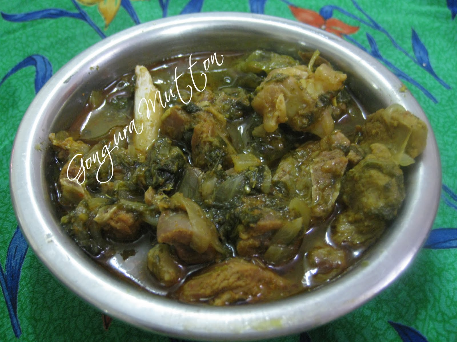 Recipe den gongura mutton sorry everyone i did not post anything on my blog from a long time been extremely lazy in posting and thanks to the games in facebook that i got addicted forumfinder Choice Image