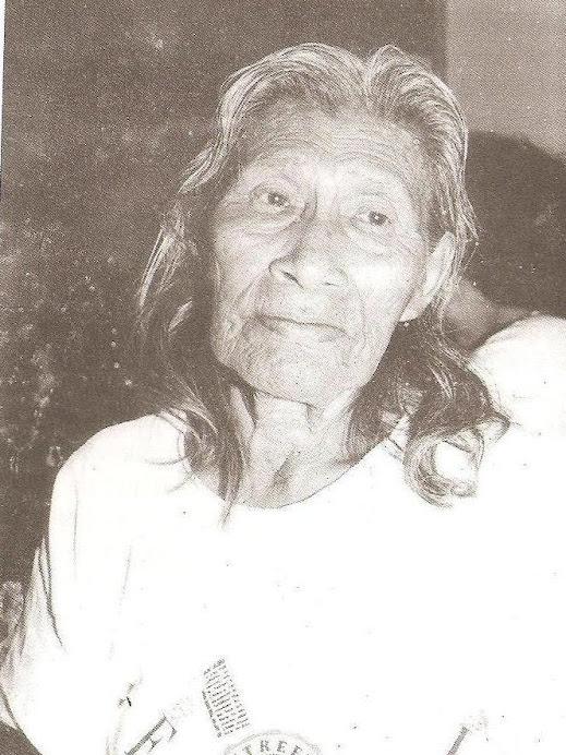Susana Laia: Matriarca Cujubim.