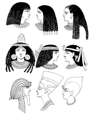 ancient hairstyles. makeup ancient hairstyles.