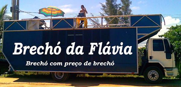 Brechó da Flávia