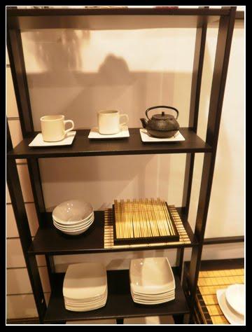 Escaparatismo y visual merchandising visual merchandinsing for Decorador de interiores hernani