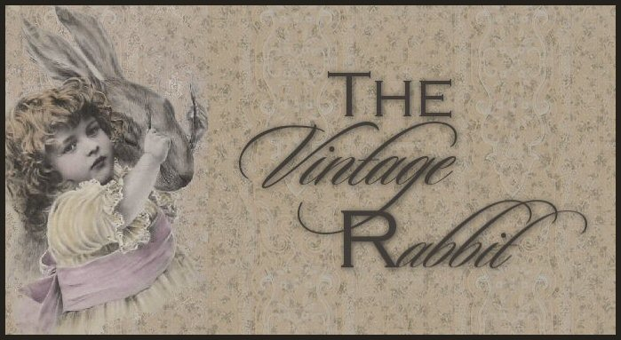The Vintage Rabbit